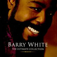 Cover Barry White - The Ultimate Collection [1992]
